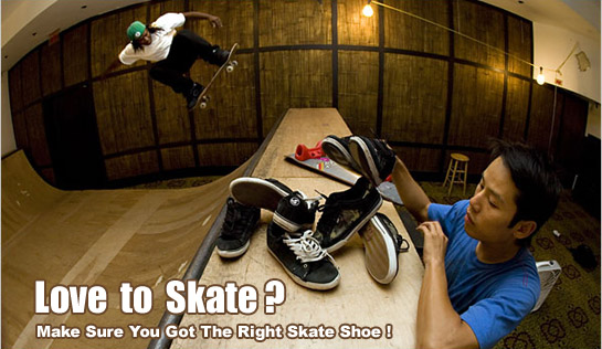 Read reviews on Skateboarding Shoes