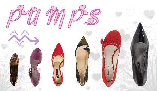 Read Reviews on Womens Pumps