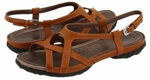 586fef1d618e ECCO Groove Sandals with Cross Strap - ShoesPreviews.com
