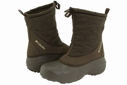 Columbia Sierra Groove Boots, Waterproof Winter Boots