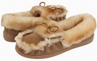 thumbultimatesheepskinslipper