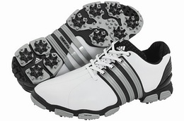 36ab47a7294 Description  adidas Tour360 4.0 are one of the magnificent Adidas Golf  shoes ever which supreme quality stability and performance thank to the  360WRAP ...