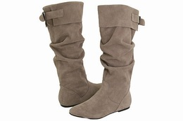 Steve Madden Tyller Boots, Slouch Tall - ShoesPreviews.com