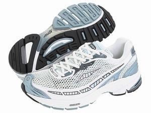 Womens Avia Avi-Lite Guidance 9 Running Shoe at Road ...