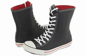Sneaker Rain Boots - Boot 2017