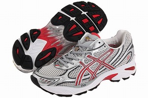 asics with duo max