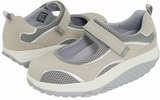Skechers Shape Ups Mary Jane-stil Hrxge