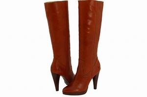 Frye Harlow Campus Boots   High Heels