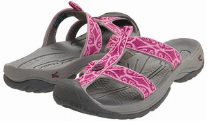Keen St. Barts Sandals - Dual strap