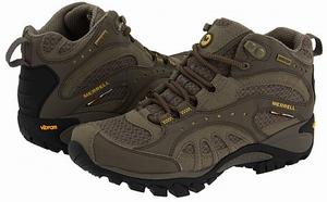 8541067bf992d Merrell Siren Song Mid Sport Boots - GORE-TEX® Ortholite® Vibram ...