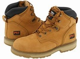 timberland work shoes