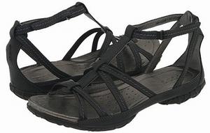 68a178e65dfa ECCO Groove Gladiator Sandals - Roman inspired - ShoesPreviews.com