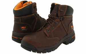 Timberland PRO® Helix 6-Inch Boots with Safety Toe - ShoesPreviews.com