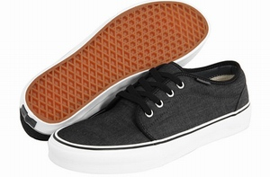 7daf433b1d Vans 106 Vulcanized Sneakers - Rock Solid Durability - ShoesPreviews.com
